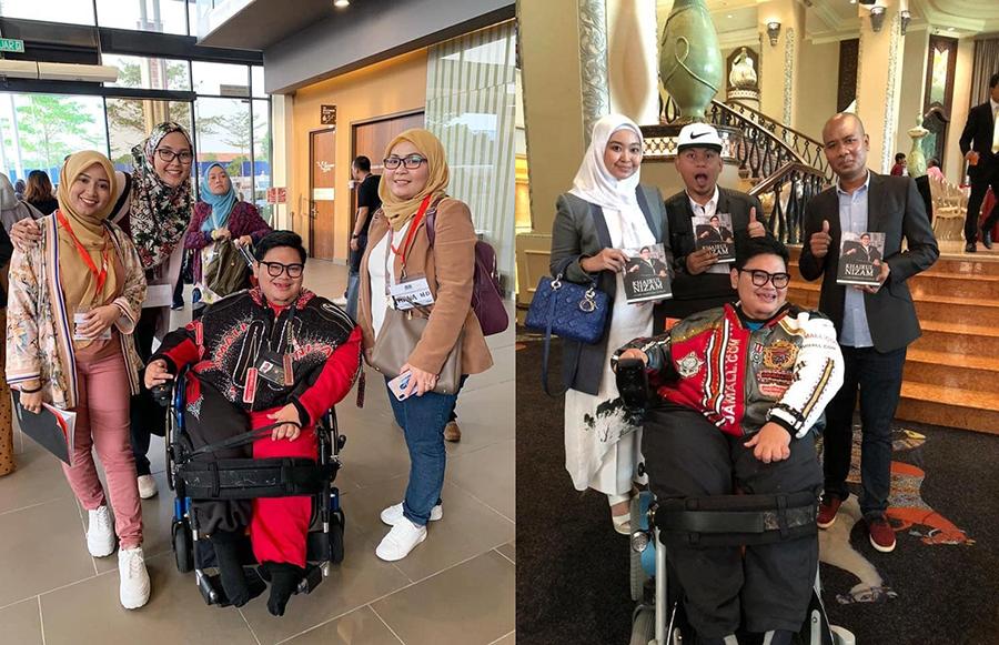 nizam 3 jari, khairul nizam pengasas jamumall, inspirasi rakyat Malaysia, jamumall,