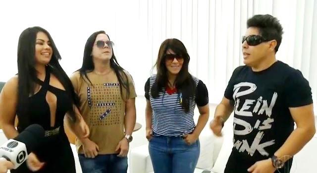 CALCINHA PRETA PREPARA live com 3 HORAS DE DURAÇÃO e PROMETE QUEBRAR A WEB