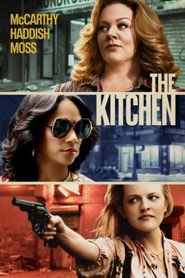 The Kitchen [2019] [DVDR] [NTSC] [Latino]