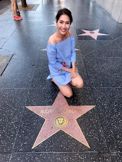 Gái xinh facebook diễn viên Annie Huỳnh Anh
