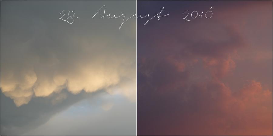 fim.works | Fotografie.Leben.Wohnen. | Himmel am 28. August 2016