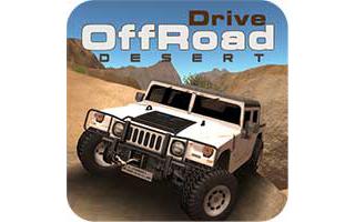 Download offroad drive desert apk