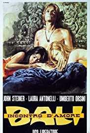 Incontro d'amore – Bali (1970)