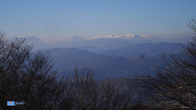 Pedraforca, Cadí, Bellmunt