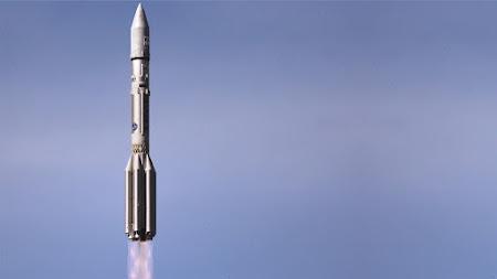 Pembuatan Satelit Terbaru Asiasat 9
