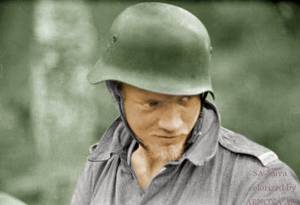 color, colorization, colorized, värikuva