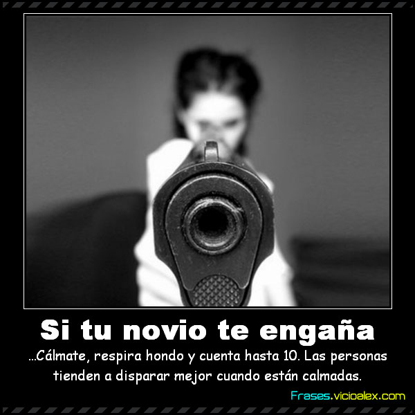 Imagenes De Armas, Revolver, Pistolas con Frases de narcos