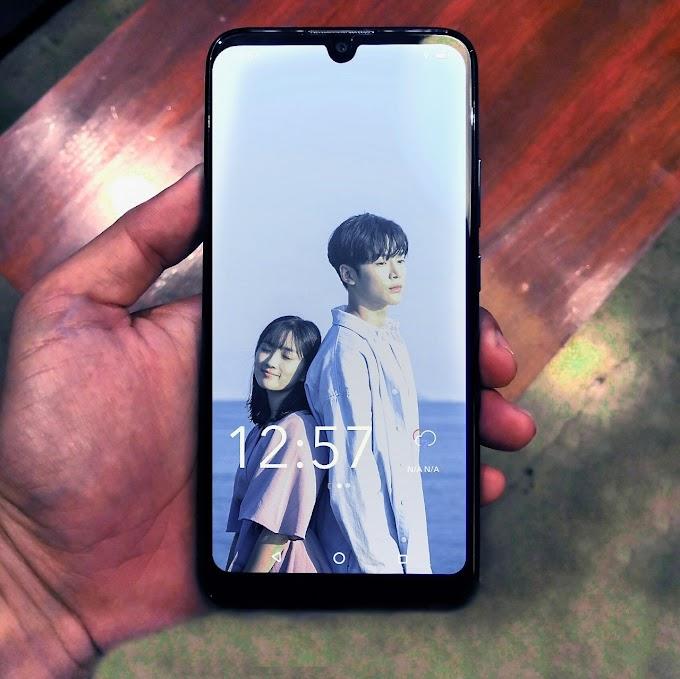 ADVAN G3 Pro Si Super Speed Smartphone Terbaik 2019