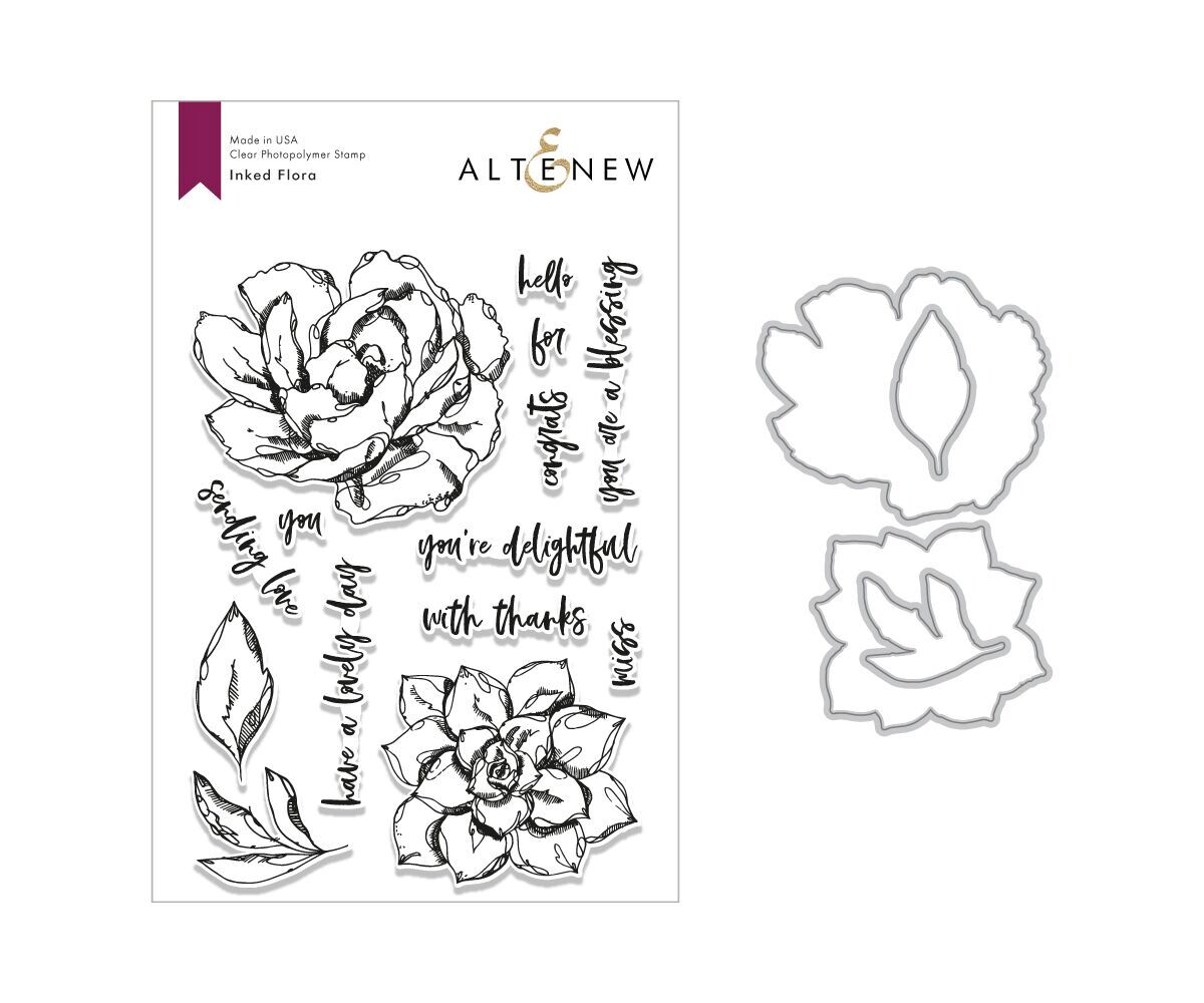 https://altenew.com/products/inked-flora-die-set