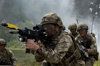 Tentara Inggris