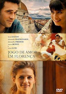 Jogo de Amor em Florença - DVDRip Dual Áudio