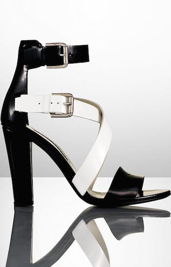 Kairo Patent Sandal