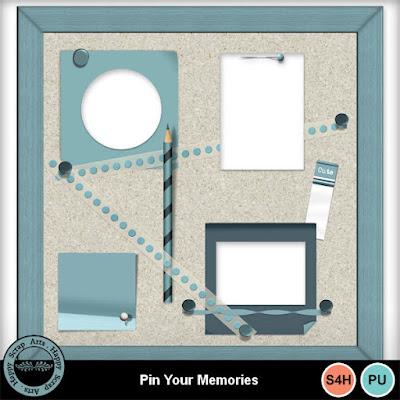 Pin your memories et BT MM (13 september) PinYourMemories3