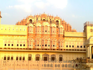 hawa mahal, Tour India, Wisata India, tour muslim india,
