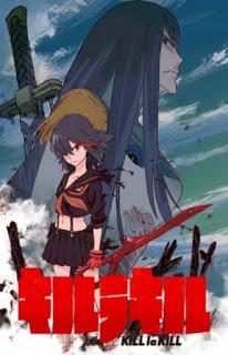 Kill la Kill - Online Subtitrat In Romana | RoSub
