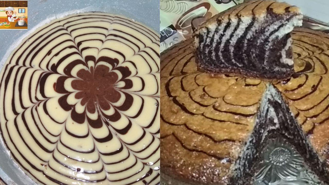 Purple Spider Cake Send In Cairo East 0