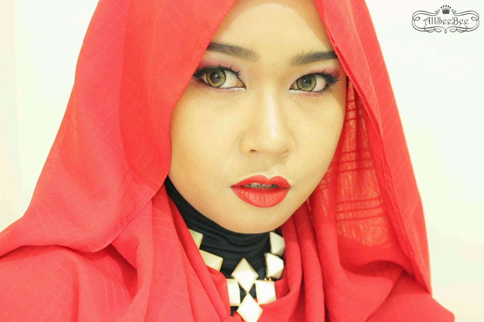 Merah Putih FOTD and a few Updates