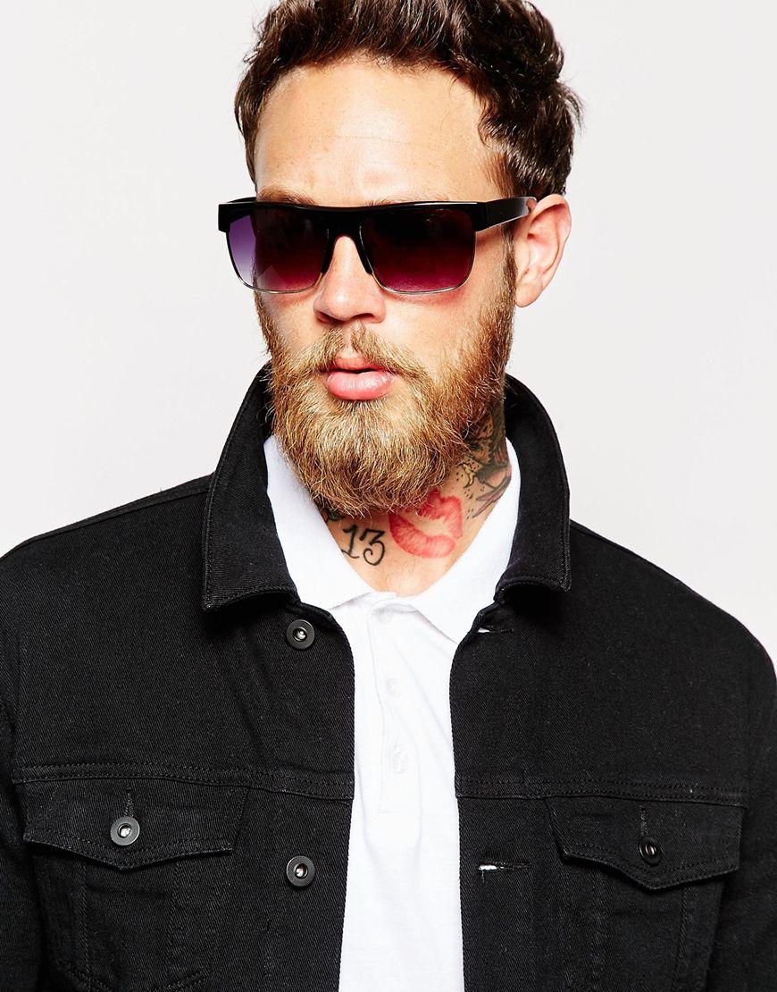 Macho Moda - Blog de Moda Masculina  Os Óculos Masculinos que estão ... d63a5cc97f