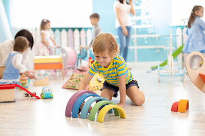 The Value of Montessori Principles in Private Daycare - Montessori daycare - Montessori West