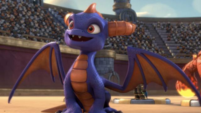 Spyro Treasure Trilogy llegaría a finales de año según tienda