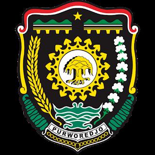 Logo Kabupaten Purworejo Corel