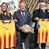 Catalunha apresenta camisa para partida contra a Venezuela