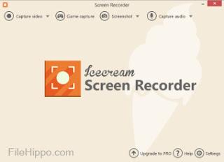 Record-Computer-Screen