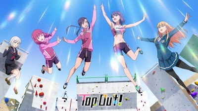 Iwa Kakeru!: Sport Climbing Girls - 12 (End) Subtitle Indonesia