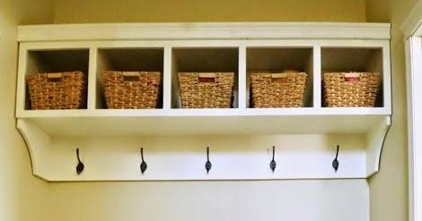 ma maison au naturel a faire soi m me pour un hall d 39 entr e bien rang. Black Bedroom Furniture Sets. Home Design Ideas