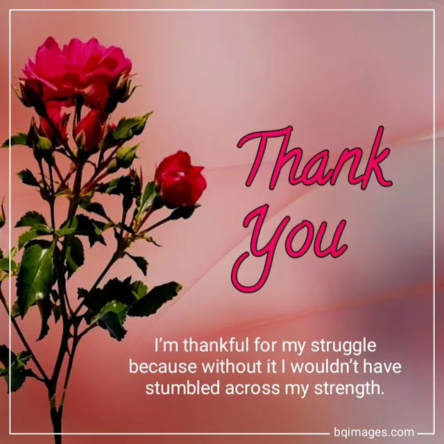 grateful thank you images