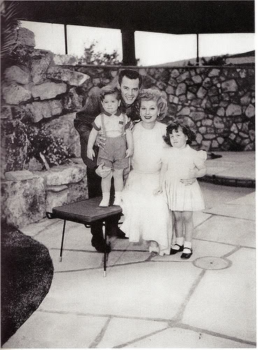 A Blog about Lucille Ball: May 2012