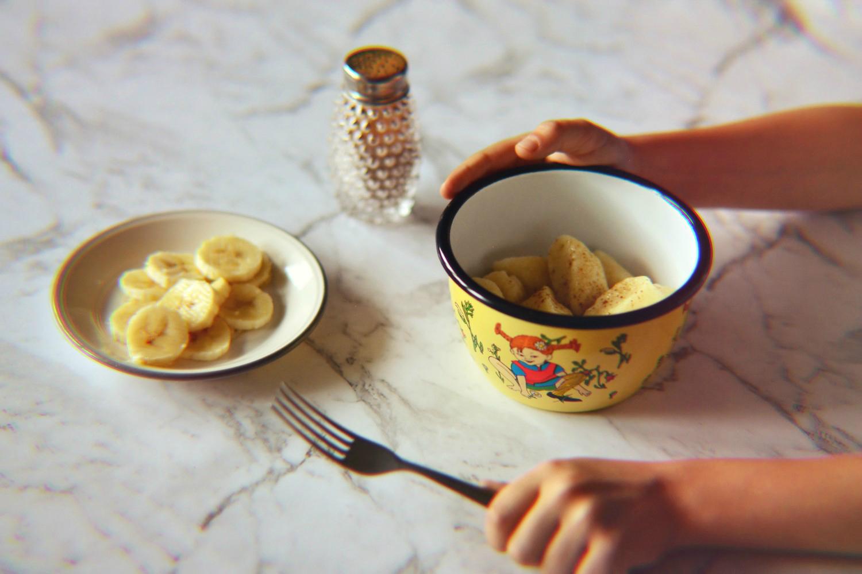 bananowe leniwe 🍌
