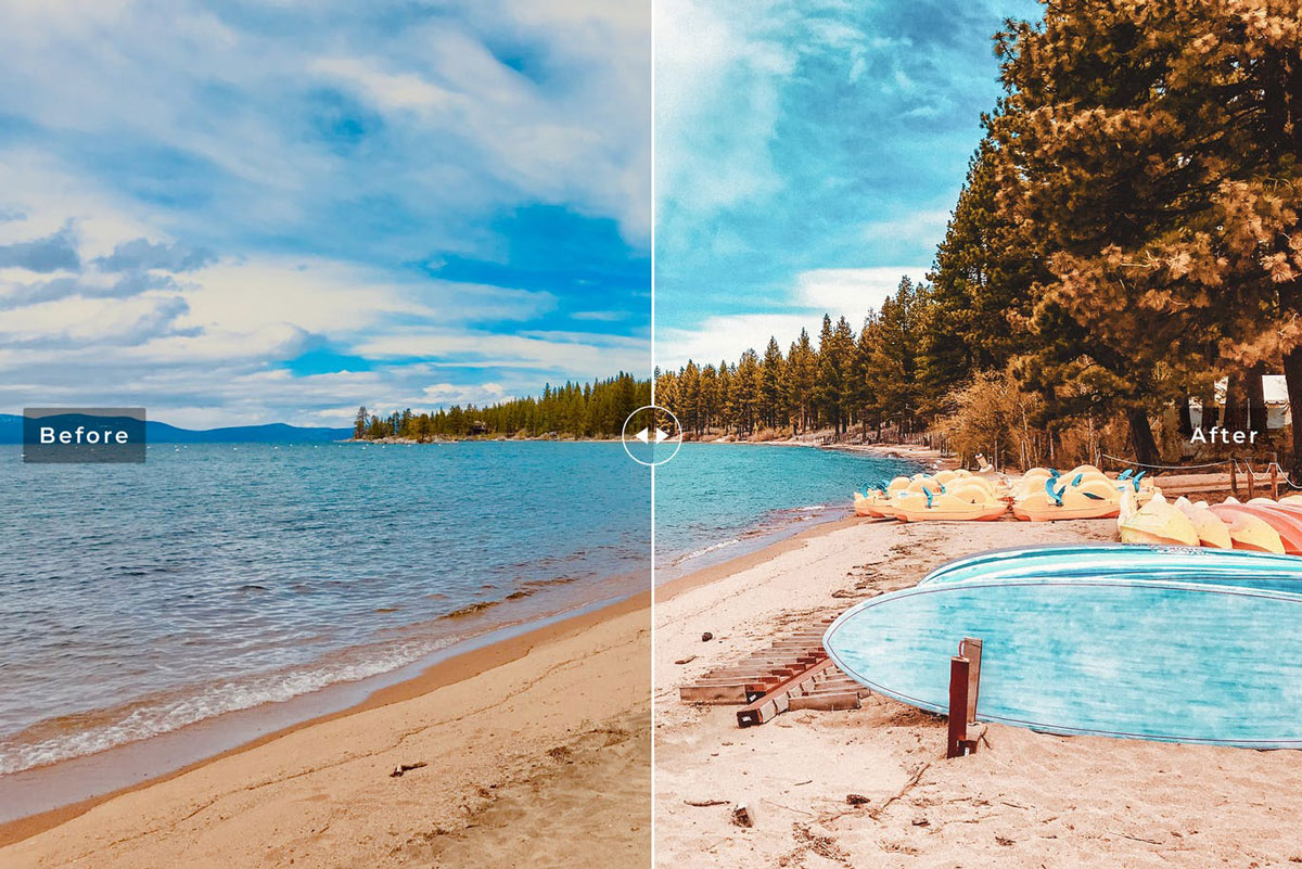 Tahoe Mobile %2526 Desktop Lightroom Presets c
