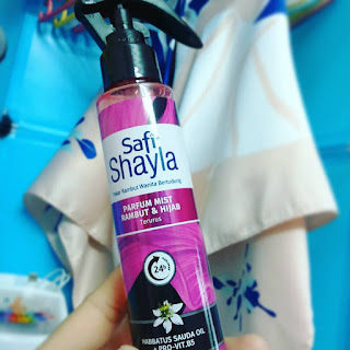 safi shayla relaunching