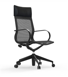 iDesk Curva Office Chair