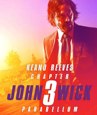 John Wick 3: Parabellum [2019] [DVD R4] [Latino]