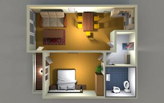 двухкомнатные апартаменты болгария цены