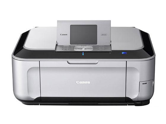 Canon pixma mp500 Scanner Driver