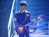 "When Famous Artists Meet the Blues: Prince, ""The Ride""- Live"