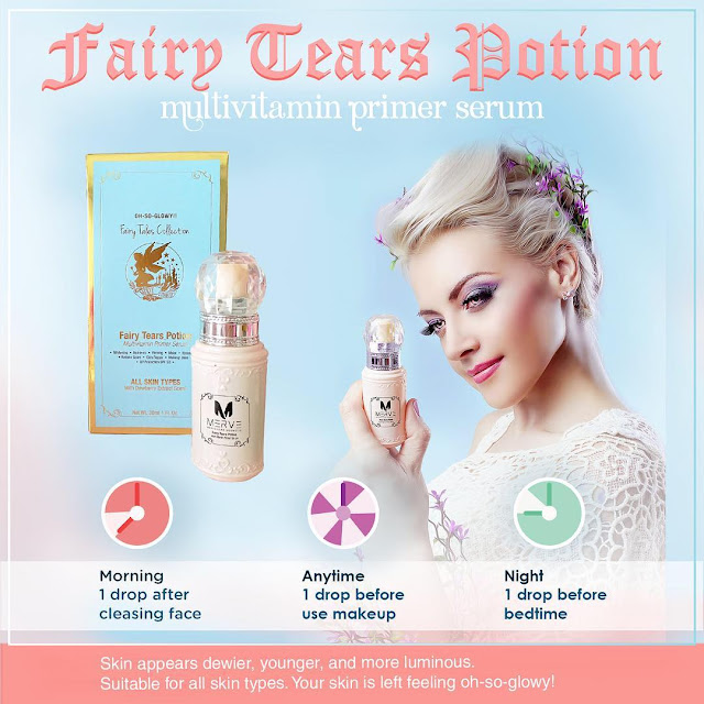 Image result for FAIRY TEARS POTION