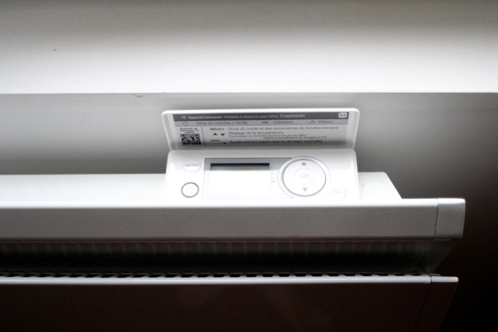 se chauffer intelligemment avec les radiateurs connect s sauter. Black Bedroom Furniture Sets. Home Design Ideas