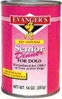 Picture of Evangers Classic Senior Canned Dog Food