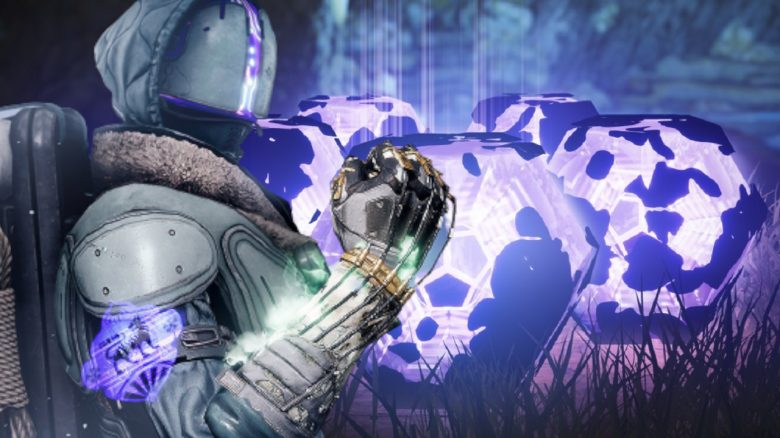 Destiny 2: Umbral engrams 2021 - So you focus them in Season 13