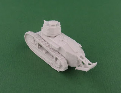 Renault FT picture 5