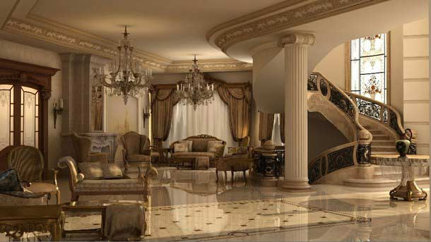 Italian Interior Design The Best Ideas For Your Home