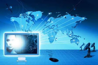Introduction of Internet, Types of Connection,Services and Communication on Internet
