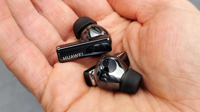 Huawei FreeBuds Pro Review