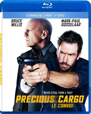 Baixar Precious Cargo Bluray cover Carga Preciosa Legendado Download