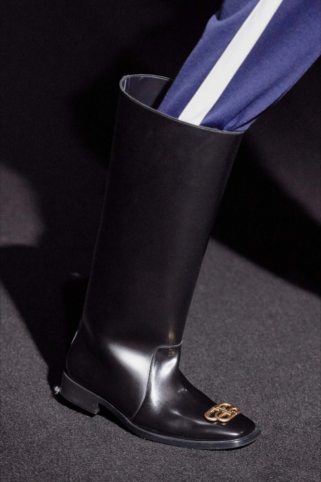 Eniwhere Fashion - Balenciaga Shoes - FW2019