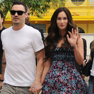 Megan Fox Boyfriends, Husband & More